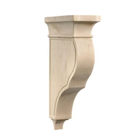 Corbels At Lowes by Shop 3 In Corbel At Lowes