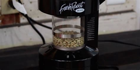 If you are looking roasting coffee at home, you must be looking for a powerful machine. 5 Best Coffee Roasters Reviews of 2019 - BestAdvisor.com