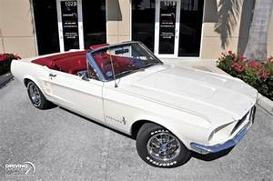 1967 Ford Mustang White for sale craigslist – Used Cars for Sale