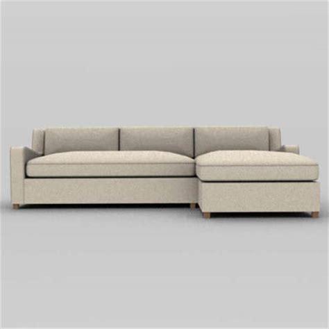 belgian slope arm sofa slope arm sofa 3d model formfonts 3d models textures