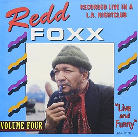 Redd Foxx Cd Covers