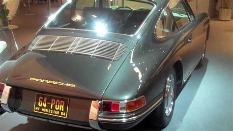 seinfeld porsche collection list 1st porsche 911 imported to usa jerry seinfeld 39 s