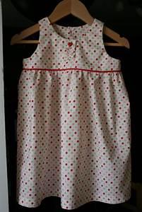 patron couture gratuit robe bebe 19 With patron robe bébé gratuit