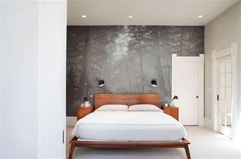 serenely stylish modern zen bedrooms