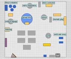 floor and decor henderson classroom layout on kindergarten classroom