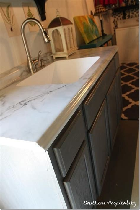 karran sink and formica countertop marbles formica