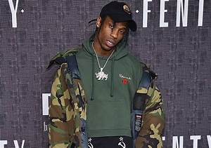 Travis Scott Pleads Guilty To Disorderly Conduct Just ...