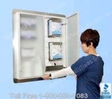 Cabinets Tulsa by Infection Control Isolation Station Wall Cabinets