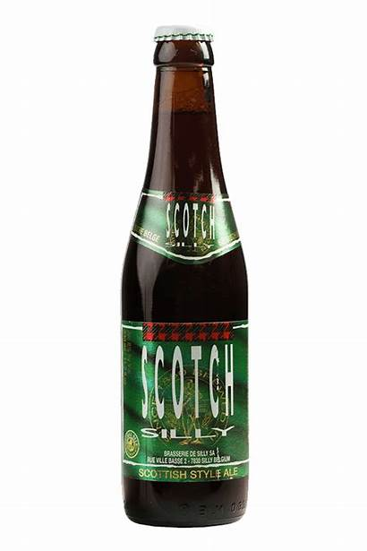 Scotch Silly Beer Beers Belgian