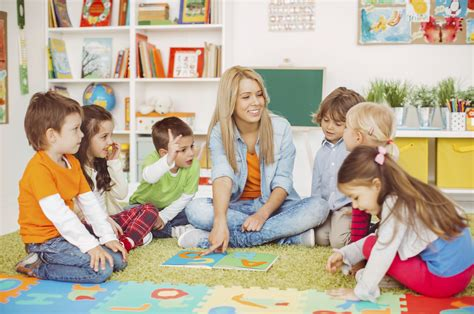 certificate iii  early childhood education care