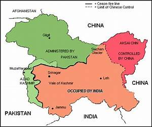 Kashmir Day - Dost Pakistan