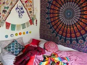 Bohemian, Decorating, Ideas, And, Designs, U2013, Bohemian, Lifestyle