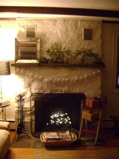 Lights Fireplace - 17 best images about alternative fireplace ideas on