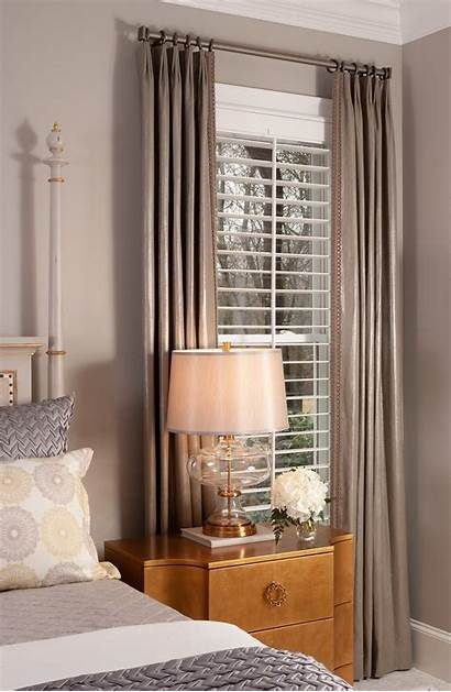 Window Treatments Cassy Young Pretty Interior Practical
