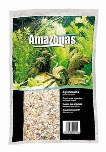 Aquarium Bodengrund Berechnen : amazonas flusskies kies sand aquaristik ~ Themetempest.com Abrechnung