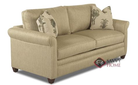 Sleeper Sofa Denver by Denver Fabric By Savvy Is Fully Customizable By You