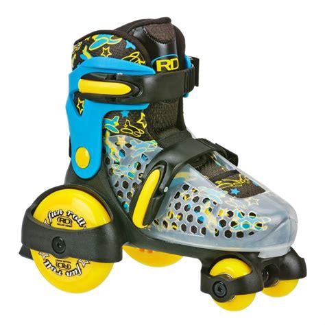 roller derby roll beginner skate 961 | roller derby fun roll boys beginner quad skate 850x850