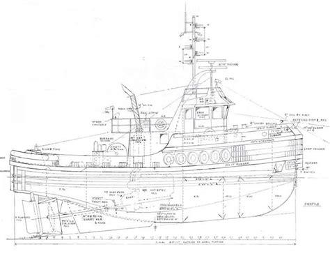 Tugboat Ga by Harlowmarine Tug New