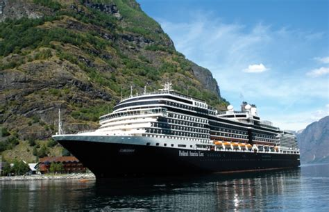 Holland America Line Review  Us News Best Cruises