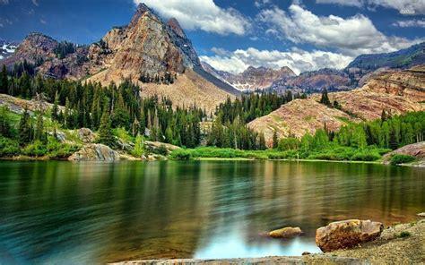 paisajes naturales  fondo en hd gratis  hd