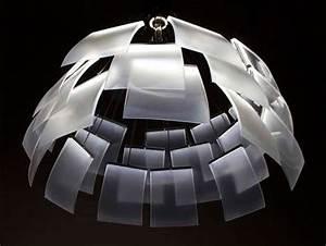 Designer Kronleuchter Modern : sci fi chandeliers kronleuchter lamp by denise hachinger ~ Michelbontemps.com Haus und Dekorationen