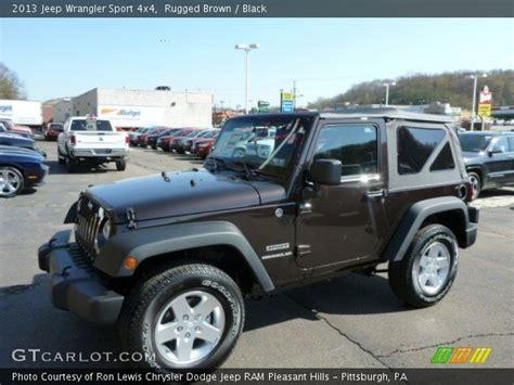 dark brown jeep 2015 jeep wrangler sahara copper brown for sale autos post