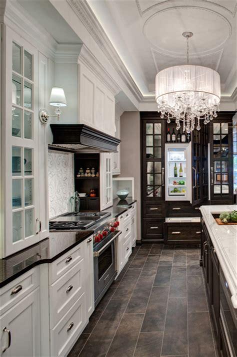houzz kitchen flooring showroom kitchen contemporary kitchen chicago by 1728