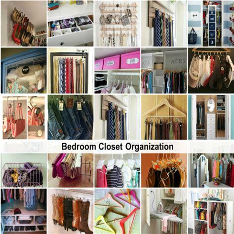 bedroom organization ideas bedroom closet organization ideas the idea room 10586 | Bedroom Closet Organization Ideas