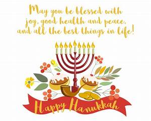 send hanukkah blessings free happy hanukkah ecards