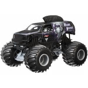 Hot Wheels Monster Jam 1 24 Trucks