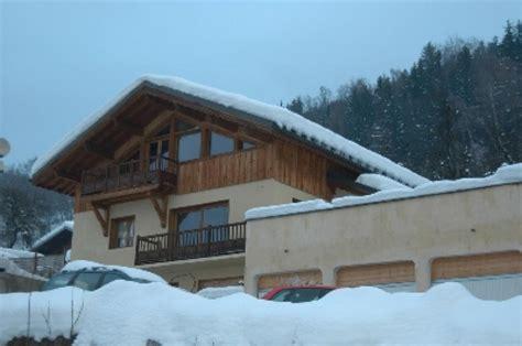 la maison jaune 4 bedroom ski chalet montorlin montchavin la plagne paradiski ski la source