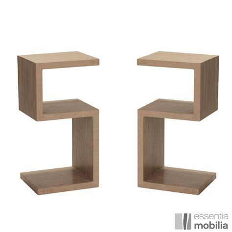 table de nuit design pas cher table de nuit 30 cm de largeur design en image
