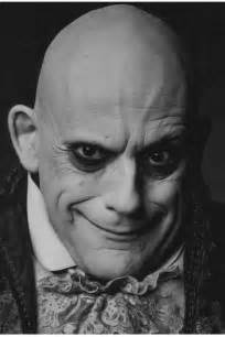 Uncle Fester Addams Family