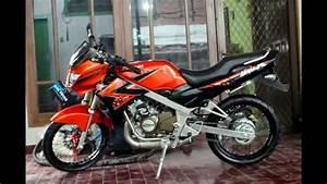 Kawasaki Ninja 150r Wash And Wax By Dini Putra Carwash