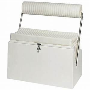 Banquette Coffre Exterieur : fauteuil banquette pilote pour bateau sur coffre ext rieur ~ Edinachiropracticcenter.com Idées de Décoration