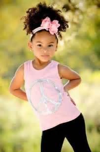Cute Little Black Girl Hairstyles