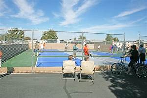 Del Pueblo RV Park & Tennis Resort (55+) - 5 Photos - Yuma