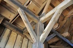 Traitement Bois Charpente : pourquoi faire un traitement de charpente et termites ~ Edinachiropracticcenter.com Idées de Décoration