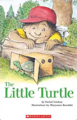 Yellow bellied slider turtle trachemys s. The Little Turtle Big Book