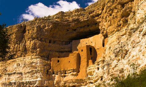 montezuma castle national monument sedona arizona alltrips