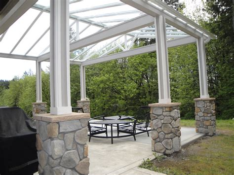 residential patio covers contractor in puyallup wa