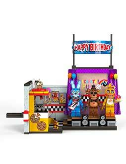 Five Nights At Freddy's, Mcfarlanecom  The Home All