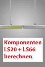 Hallenbeleuchtung Berechnen : lichtbandsystem ls20 ls66 komponenten berechnen wir sind heller ~ Themetempest.com Abrechnung