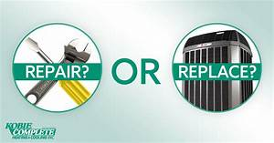 10 Questions To Ask Before Repairing Or Replacing Your Air