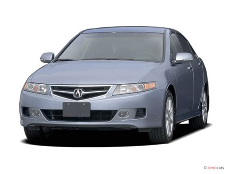2006 Acura Tsx Review by 2006 Acura Tsx Review Ratings Specs Prices And Photos