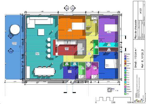 faire le plan de sa cuisine amazing plan maison gratuit plan maison gratuit u le