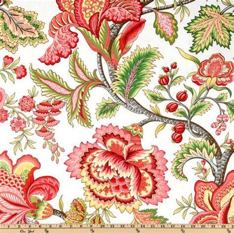 robert allen home summerlin geranium discount designer