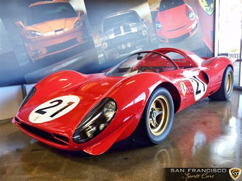 P4 For Sale by 1967 P4 Replica For Sale Tribute To The Original