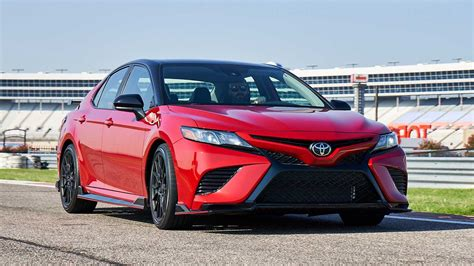 toyota camry trd  drive undercover fun