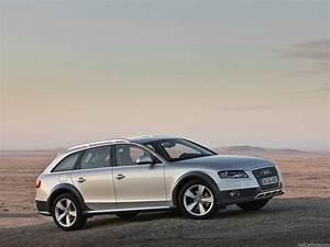 Audi A4 Allroad 2010 : audi a4 allroad quattro 2010 picture 04 1024x768 ~ Medecine-chirurgie-esthetiques.com Avis de Voitures